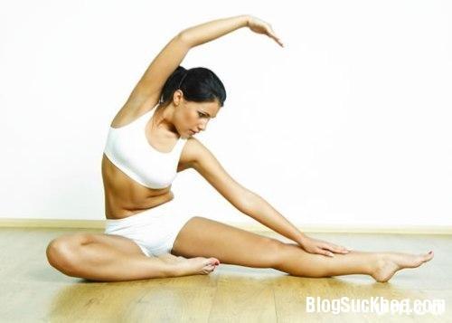210910Loiichyoga01 38321 Những điều bạn cần lưu ý để tập yoga đúng cách