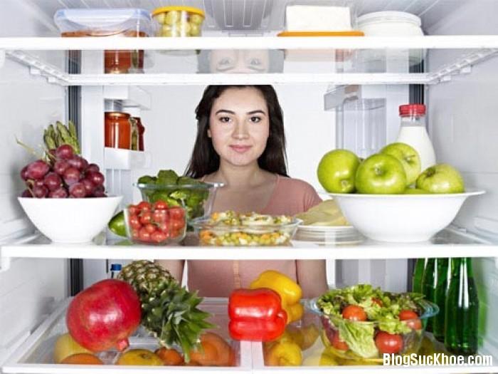 760a2d3598711d4011d8b897ded92003 tu lanh dep Những loại thực phẩm bảo quản trong tủ lạnh có hại cho sức khỏe