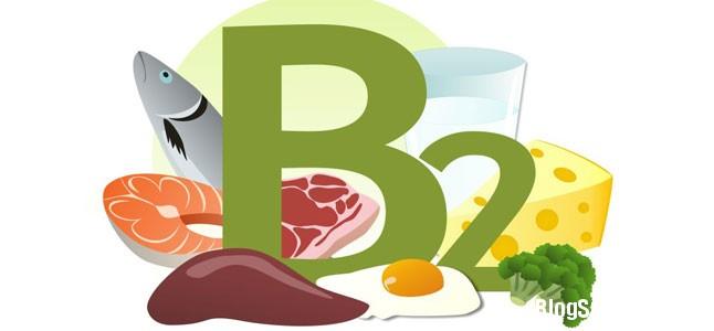 Vai tro cua vitamin b2 doi voi co the avt hinh anh Hướng dẫn cách sự quan trọng của Vitamin B đối với cơ thể