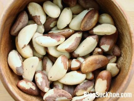 1286 Thực phẩm chống lại bệnh ung thư phổ biến ở nam giới