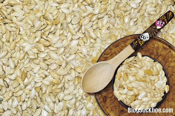 1288 Thực phẩm chống lại bệnh ung thư phổ biến ở nam giới