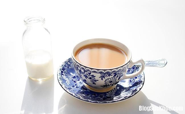 1290 Thực phẩm nào kết hợp với sữa gây hại cho cơ thể?