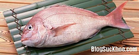 131 Lý do bạn nên đưa cá biển vào thực đơn mỗi ngày