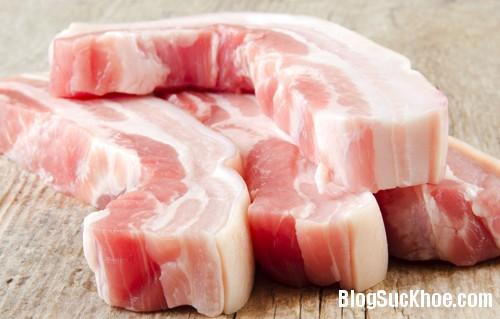 1105 Thực phẩm cần kiêng khi bị bệnh gan