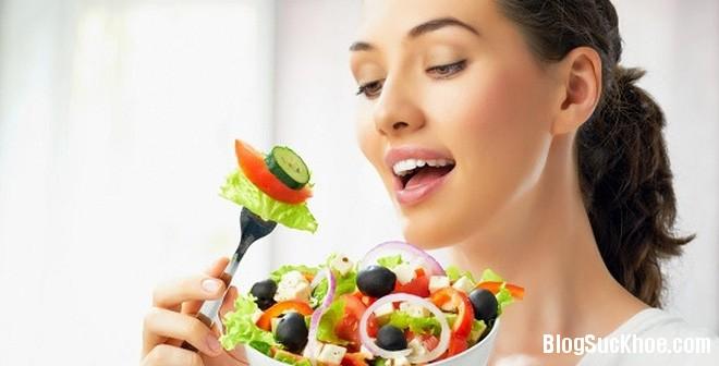 1114 Khi ăn nên nhai bao nhiêu lần trước khi nuốt?