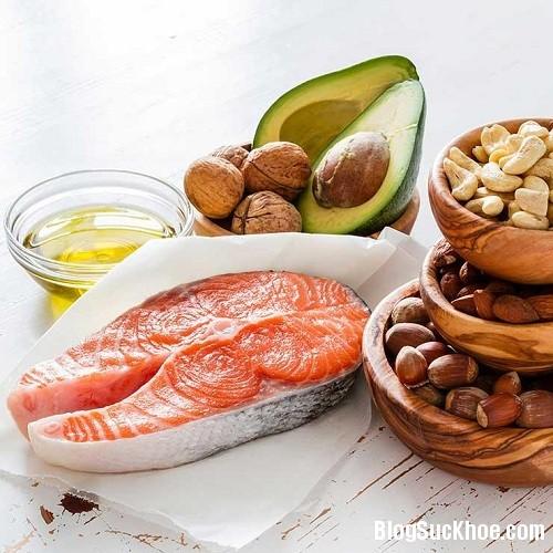 1198 9 nguyên tắc dinh dưỡng cần ghi nhớ khi sử dụng thuốc hạ cholesterol máu