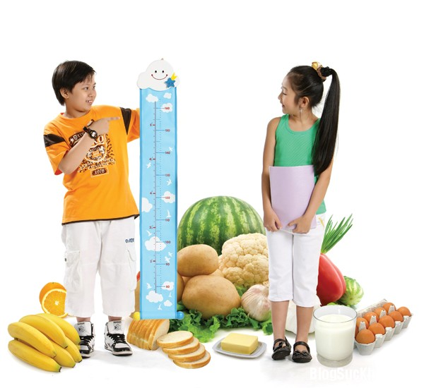 131 6 cách cải thiện chiều cao cho trẻ