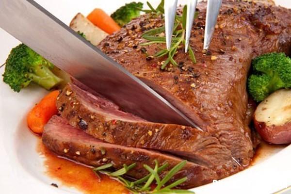 134 Những thực phẩm hàng đầu có thể gây ung thư bạn cần tránh