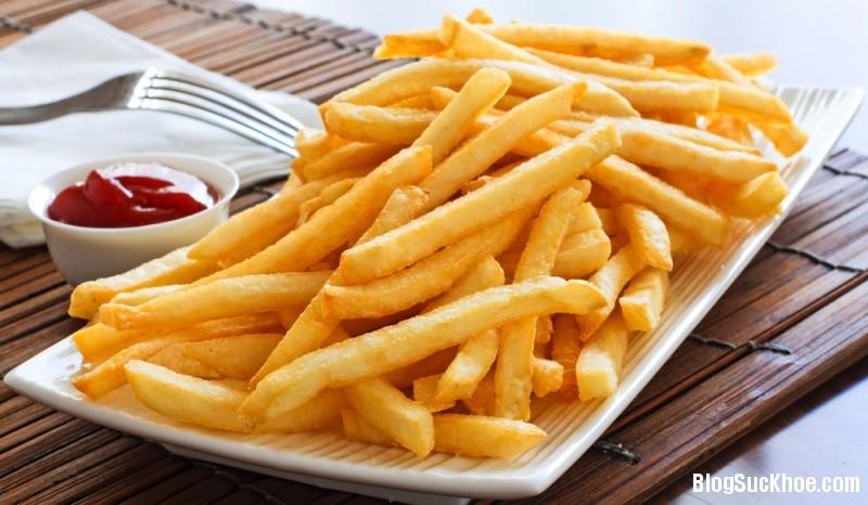 136 Những thực phẩm hàng đầu có thể gây ung thư bạn cần tránh