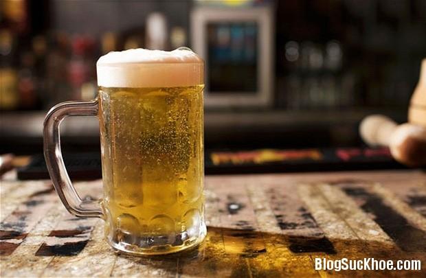 17 Lợi ích của bia đối với sức khỏe phụ nữ