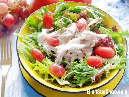 23 Nên ăn gì và kiêng gì khi bị suy tuyến giáp?
