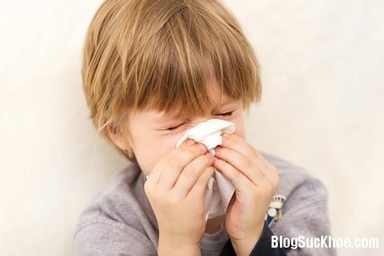 1130 Cách chăm sóc trẻ bị viêm đường hô hấp tại nhà