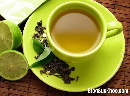12 Những bệnh thường gặp do uống nhiều trà xanh gây nên