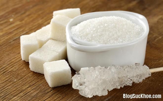 1275 Lưu ý để không dùng sai tác dụng của đường trắng, đường đỏ, đường phèn