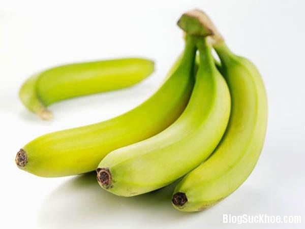 13 Bất ngờ với chất dinh dưỡng từ các loại chuối