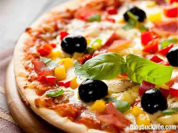 1307 Thực phẩm bạn nên tránh khi bị tăng huyết áp