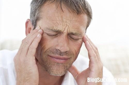 1316 Cách khắc phục 5 nguyên nhân phổ biến gây đau đầu