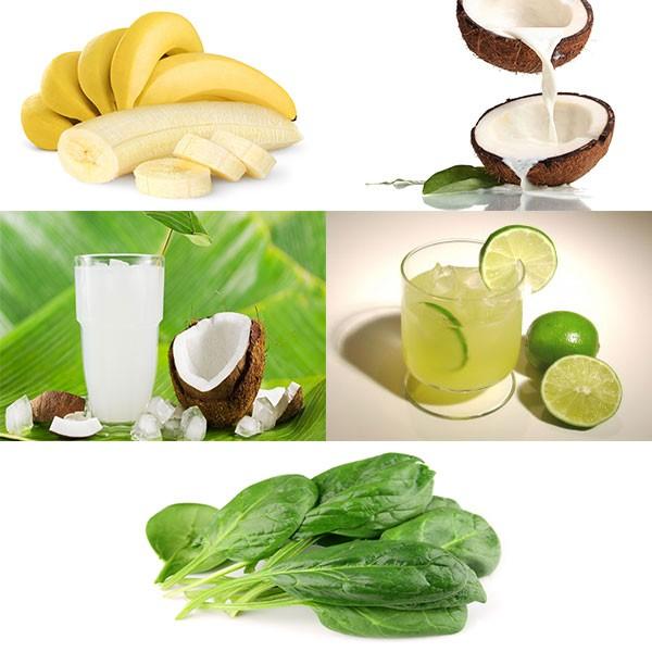 1322 Những cách kết hợp thực phẩm có lợi cho sức khỏe