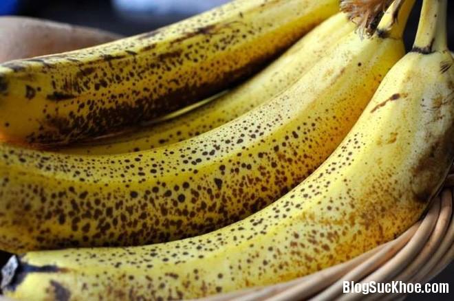 15 Bất ngờ với chất dinh dưỡng từ các loại chuối