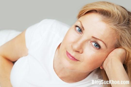 199 6 bệnh phụ nữ tuổi mãn kinh hay gặp
