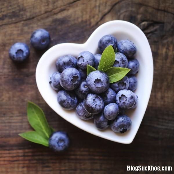 1 205 10 thực phẩm có mặt trong danh sách của tất cả các chuyên gia dinh dưỡng