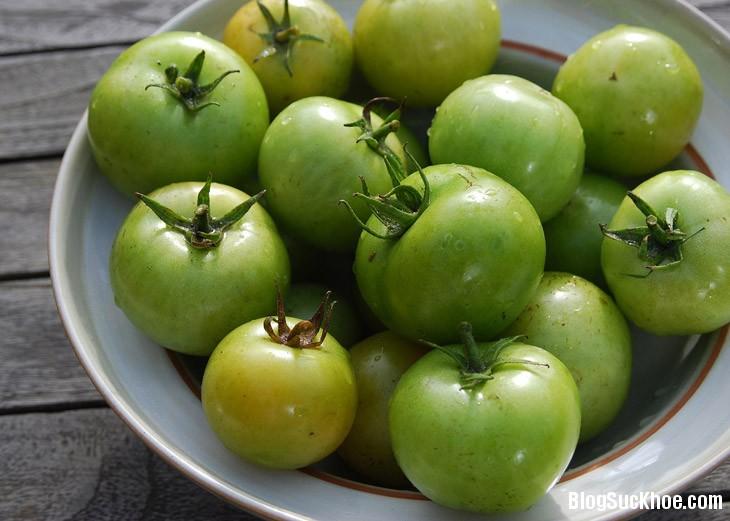 1 209 5 lưu ý tuyệt đối không làm khi ăn cà chua