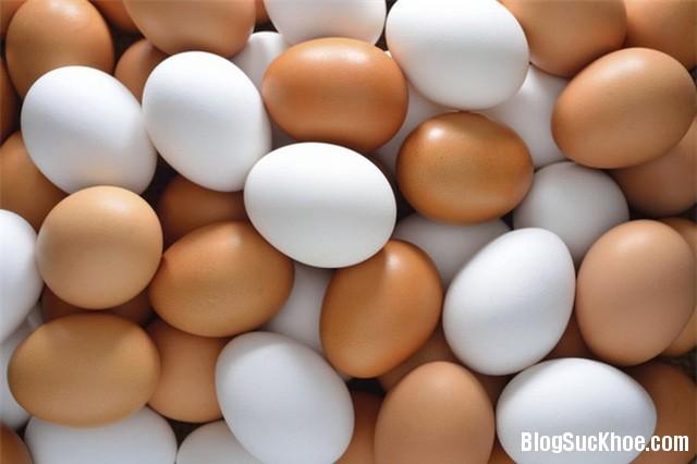 1 230 Những ai nên nói không với trứng?