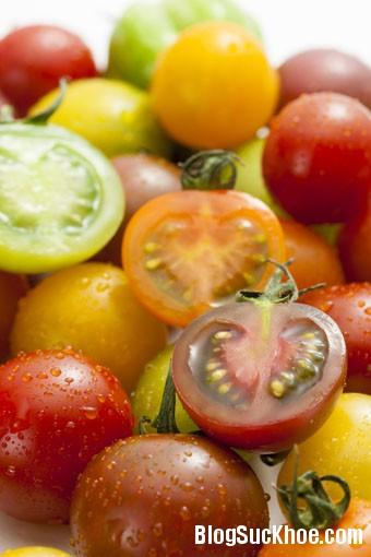 1 308 Da khỏe, dáng đẹp với cà chua
