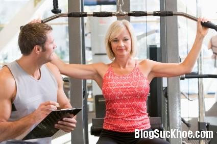 1 7 Người viêm khớp gối khi tập thể dục phải chú ý đến những điều này