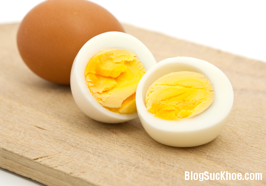 1 9 Những ai nên nói không với trứng?