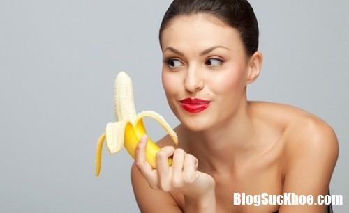 1496809388 21 v Muốn giảm cân hiệu quả, hãy ăn chuối mỗi ngày