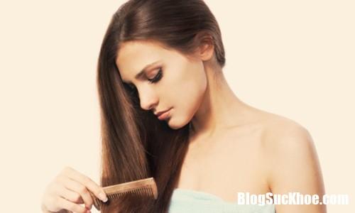 20170719125810 rung toc sau khi sinh Nguyên nhân và cách phòng ngừa rụng tóc ở nữ giới sau sinh đẻ