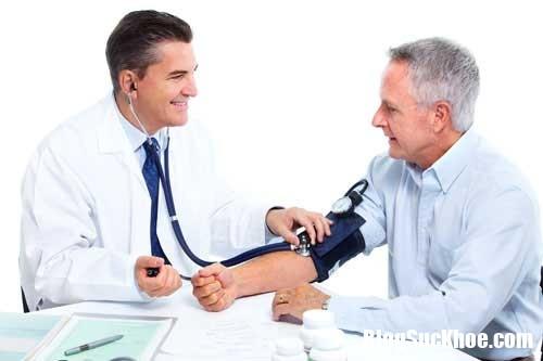 Bong dung mo matcoi chung bien chung cua tang huyet ap 1 Cẩn thận biến chứng mờ mắt của tăng huyết áp