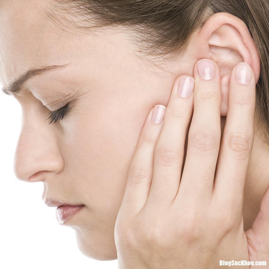 Meo chua u tai hieu qua 3 Những bài thuốc hay chữa ù tai hiệu quả