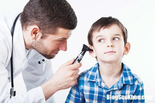 kham tai Những nguyên nhân chính gây nên bệnh đau tai