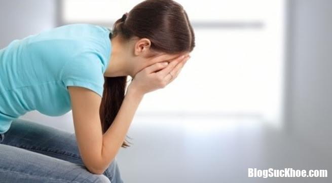 u  tram cam Những người chăm sóc bệnh nhân ung thư dễ bị yếu sức do trầm cảm