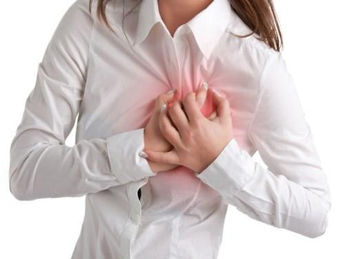 1 JCTV B� quyết giúp giảm nguy cơ đau tim, đột quỵ