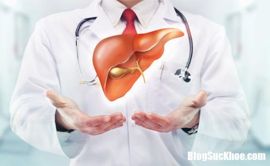 20161124102807 105330 gan khoe Những biện pháp ngăn ngừa bệnh viêm gan B