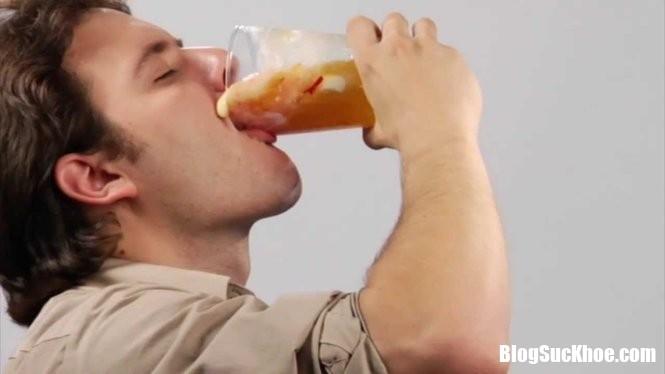 an duong 1501321813 Các quý ông ăn uống nhiều đường tăng nguy cơ trầm cảm