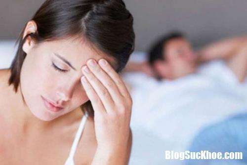 nbn dau hieu thieu estrogen 3 3164280 Nhận biết suy giảm nội tiết tố estrogen thường gặp chị em