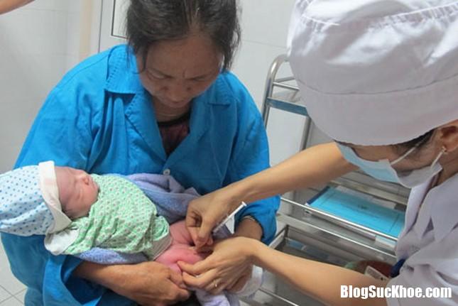 vacxin QCDU Nguy cơ bị xơ gan ở những trẻ không tiêm ngừa văcxin viêm gan B