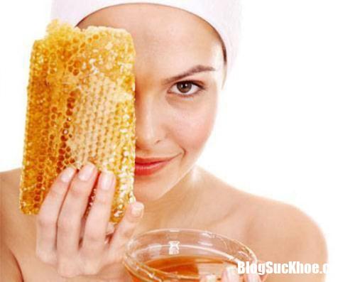04 23177572 Dùng mật ong chăm sóc cho đôi mắt thêm khỏe