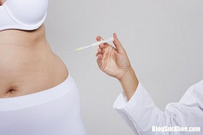 20140224171828gc Những mũi tiêm giảm béo   Nguy hiểm thật khôn lường