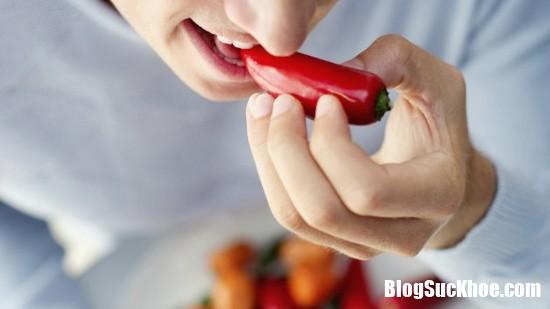 benh tieu duong co the phong tranh bang ot 1 Công dụng ngăn ngừa bệnh tiểu đường từ loại gia vị quen thuộc