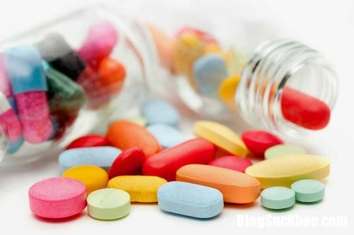 124 dung thuoc can than Không nên tự ý sử dụng thuốc hạ men gan khi chưa hỏi ý kiến bác sĩ
