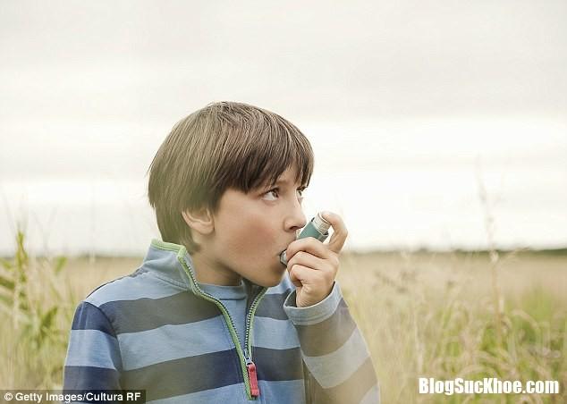 448E817200000578 0 image a 1 1506009533608 Cơn ác mộng mang tên thuốc hen suyễn cho trẻ em