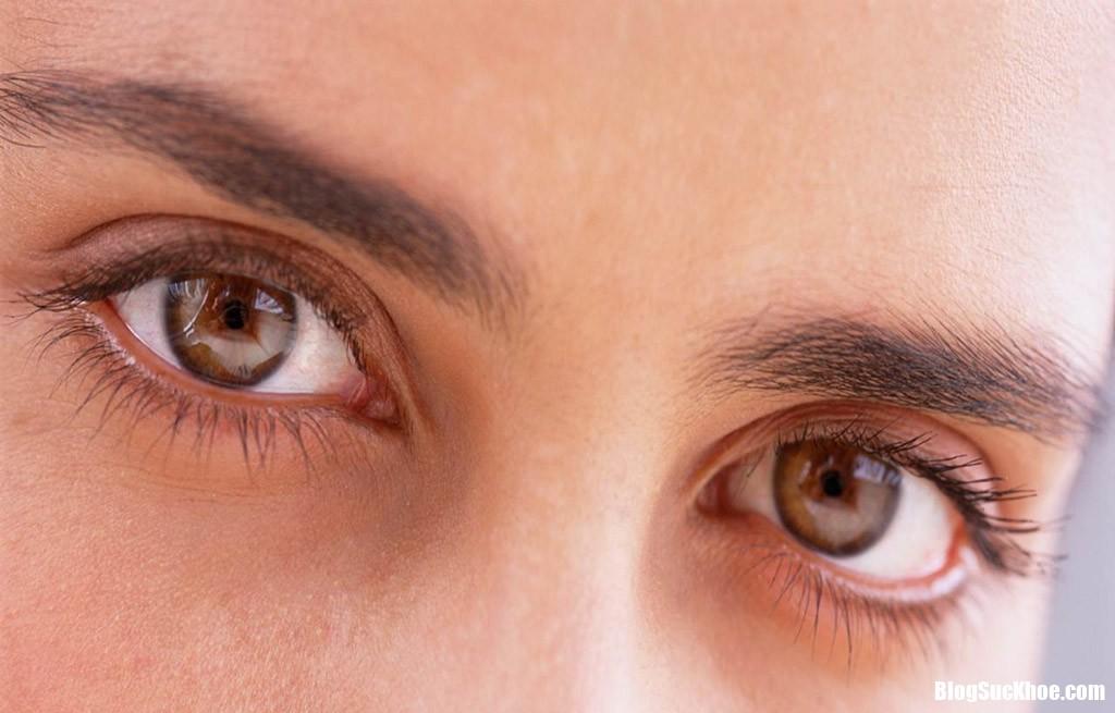 Twenty Tips for Lowering the Gaze Những dấu hiệu cảnh báo bệnh đục thủy tinh thể nếu không khám sớm có thể bị mù