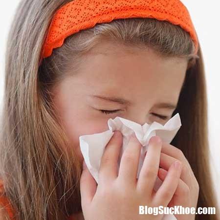mui 21614 a978d Nguyên nhân khiến viêm xoang tái phát