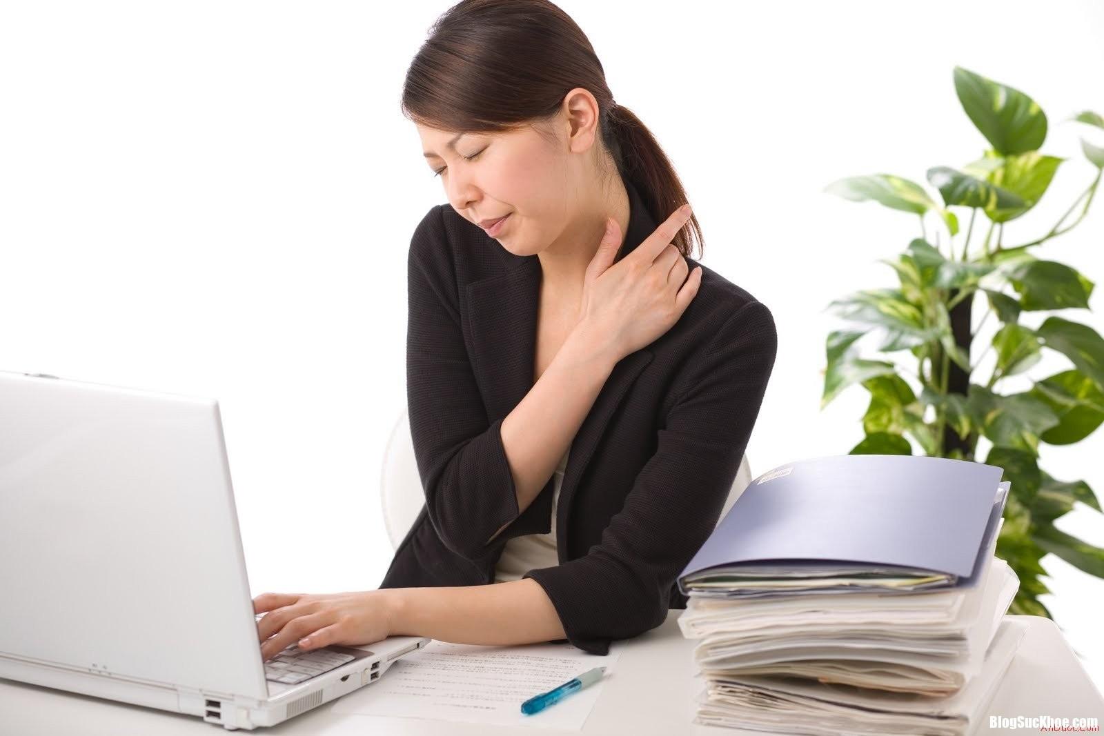 vp 1507004665 7327 Dân văn phòng và những căn bệnh thường gặp nhất