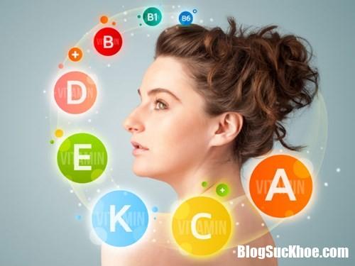 11 VBUT Những bênh thường gặp phải khi cơ thể thiếu vitamin K